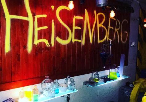 heisenberg-wall
